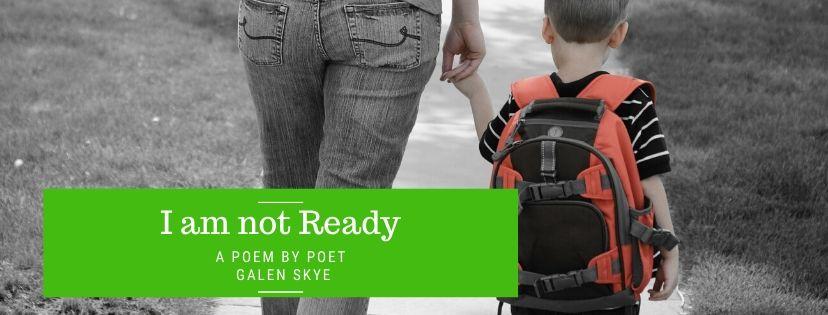 Galen Skye Poetry