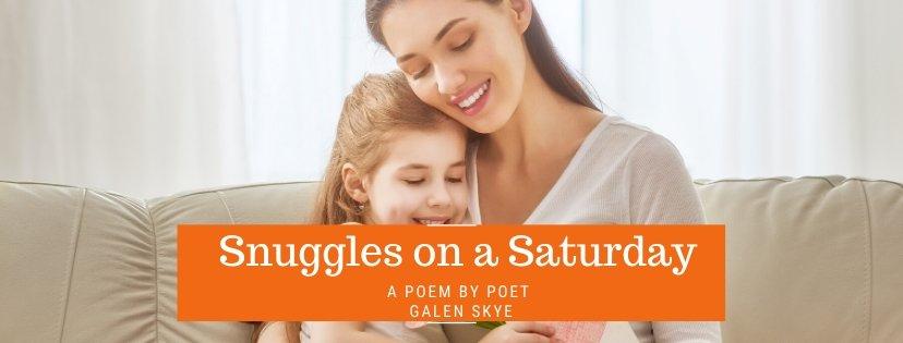 Galen Skye - Poetry