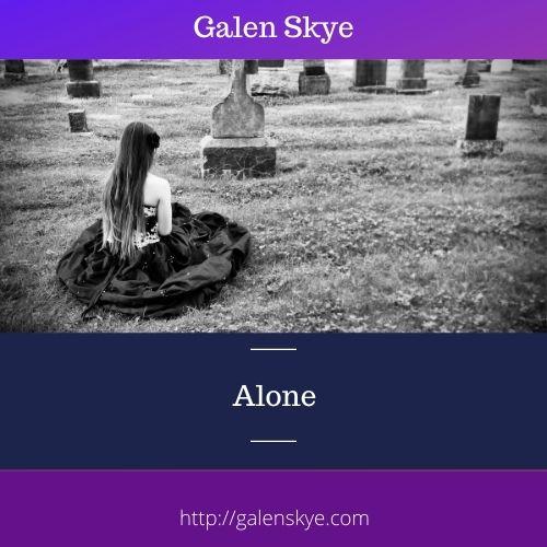 Alone-Galen-Skye